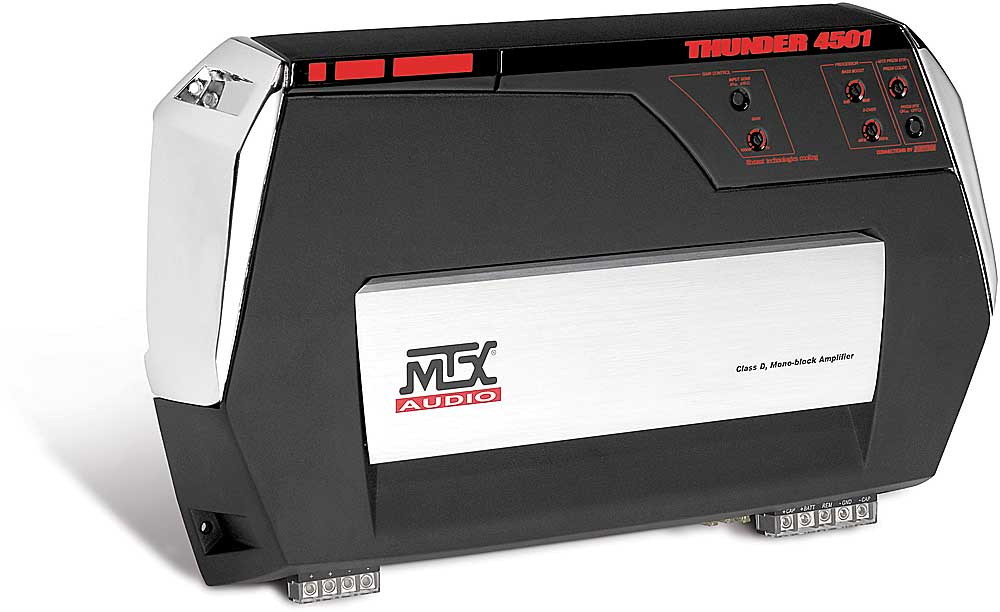 x236TA4501 f_mt mtx thunder4501 mono subwoofer amplifier 500 watts rms x 1 at 2 mtx 1501d wiring diagram at gsmportal.co