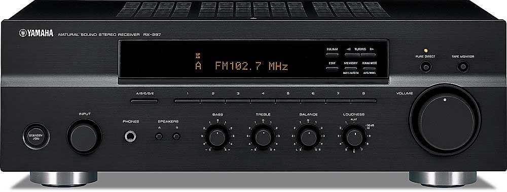 How do I Set up My Yamaha AV Receiver to an HDTV Cable Box