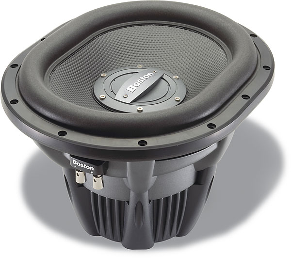 stock subwoofer - AcuraZine - Acura Enthusiast Community