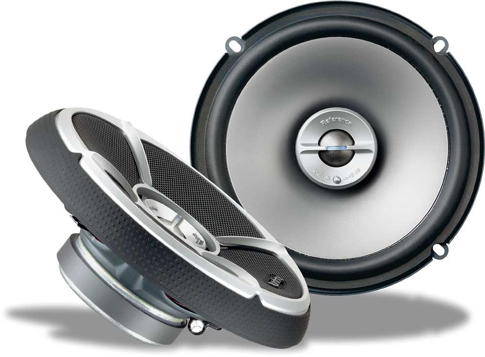 Bose Speakers For Cars >> Infinity Reference 6022si 6 1 2 Shallow 2 Way Car Speakers For 6 1