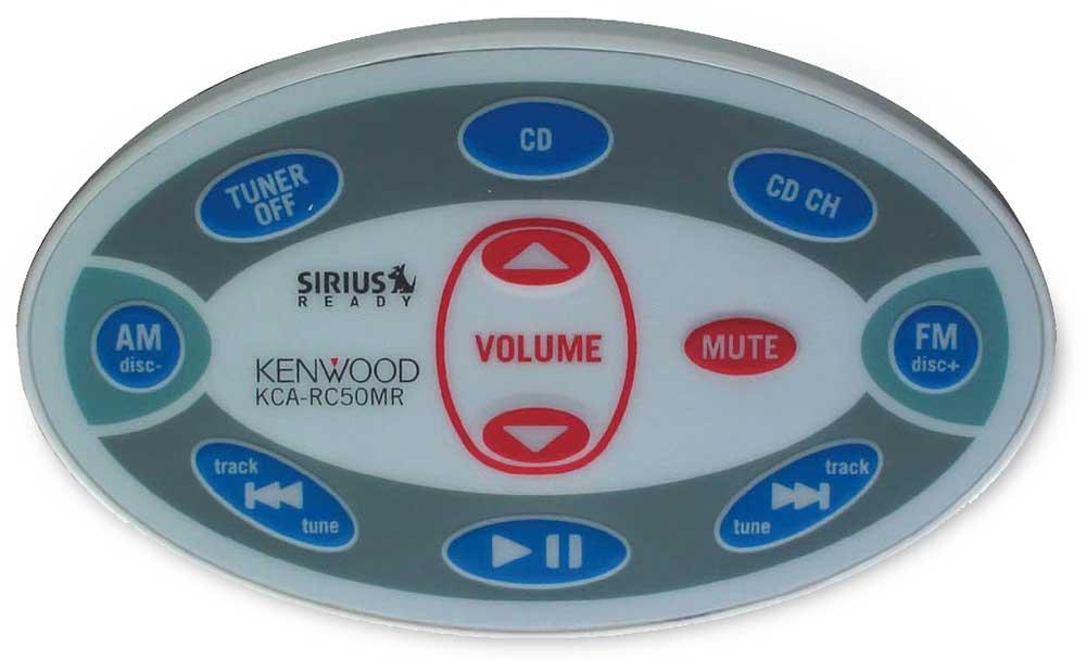 x113KRC50MR f kenwood kca rc50mr marine wired remote control at crutchfield com kca-rc35mr wiring diagram at bayanpartner.co