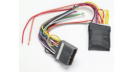 Data Turn On Interface Axxess XSVI-6502 C.A.N