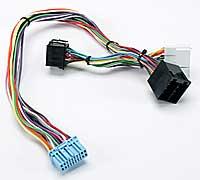 Metra Electronics Honda T-Harness for Bluetooth  Honda - ...