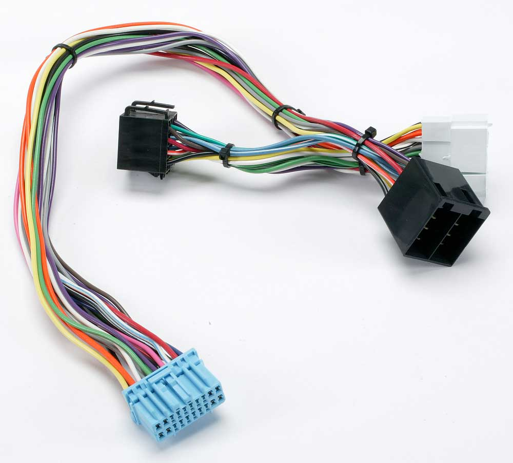 x120BT1721A f harnesses for bluetooth car kits at crutchfield com ford bluetooth wiring harness at alyssarenee.co