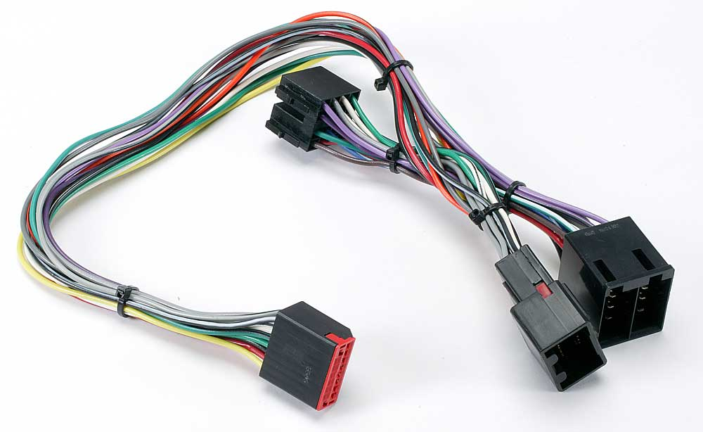 x120BT1771 f ford bluetooth� wiring harness integrates bluetooth cell phone ford bluetooth wiring harness at alyssarenee.co