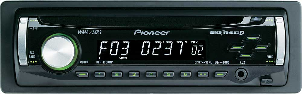 x130DEH1900 F_dg_I pioneer deh 1900mp cd receiver with mp3 wma playback at pioneer deh 1900mp wiring diagram at bakdesigns.co