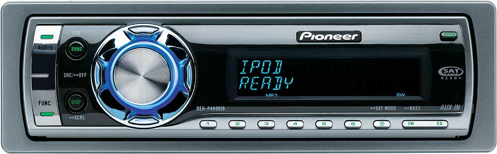 x130DEHP490 f_IDS pioneer deh p4900ib cd receiver with mp3 wma aac playback at pioneer deh-p4900ib wiring harness at couponss.co