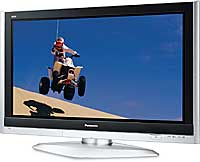 "Panasonic TH-50PX600U 50"" HD Plasma TV"