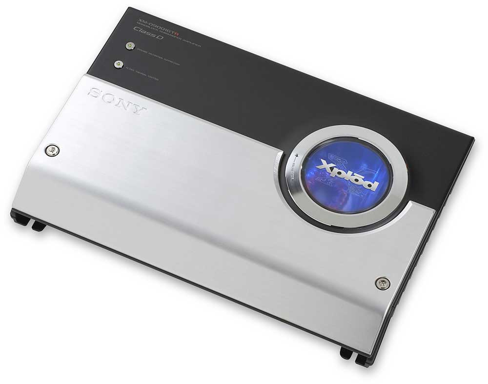 Sony Xm