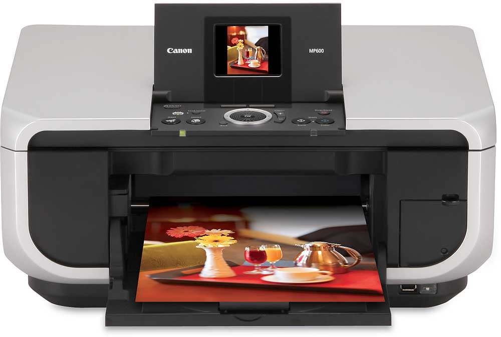 Canon Printer Mp600 Driver Windows 10