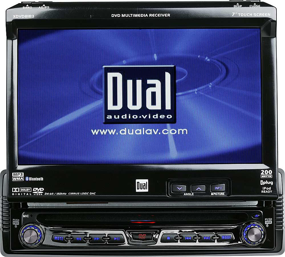 x070VD8183 f_dg dual xdvd8183 dvd receiver at crutchfield com dual xdvd8183 wiring harness at edmiracle.co