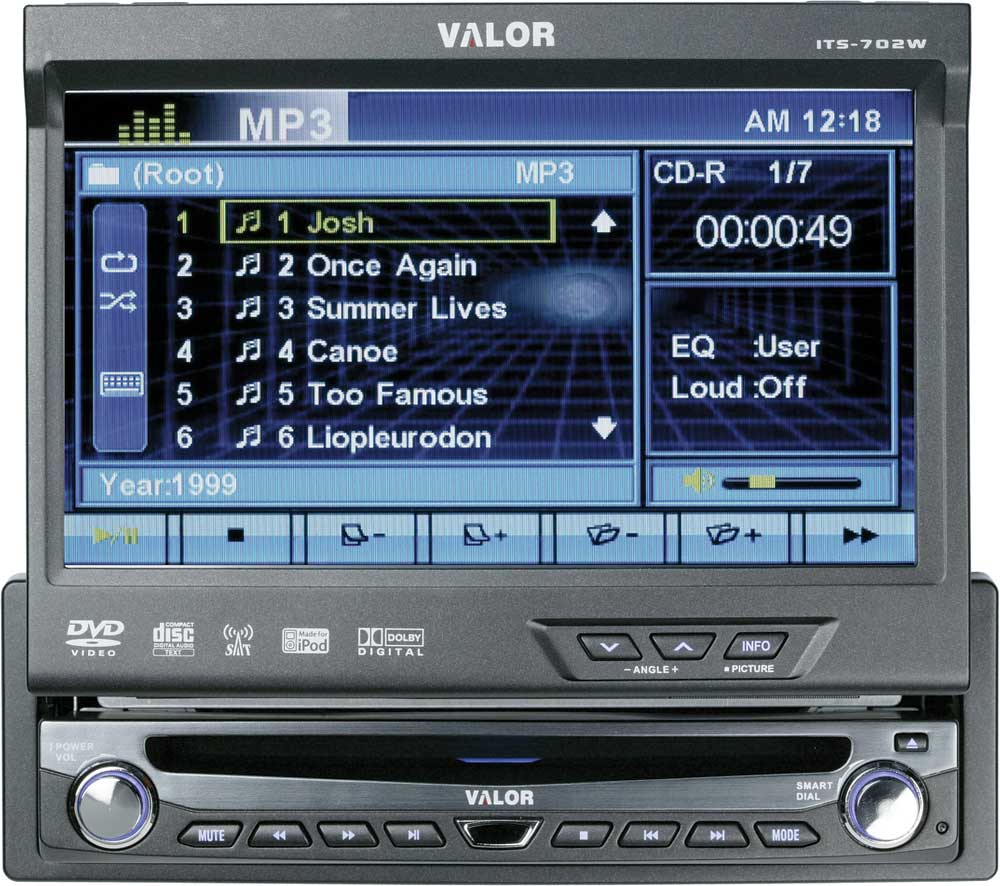x077iTS702W_MVN valor its 702w dvd receiver with built in ipod control at valor its 700w wiring diagram at bayanpartner.co