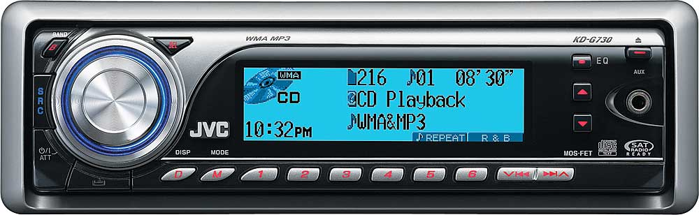 x105KDG730 f_mt jvc kd g730 cd receiver with mp3 wma playback at crutchfield com jvc kd-bt1 wiring diagram at bayanpartner.co