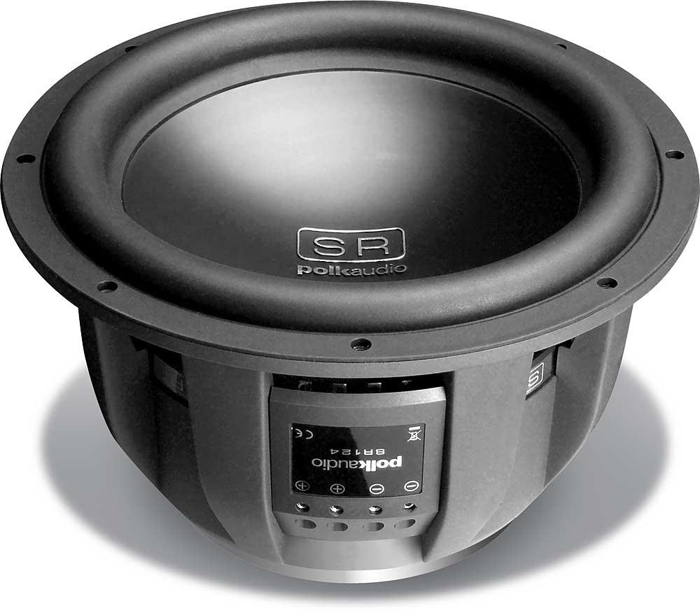 Polk Audio SR124-DVC 12\