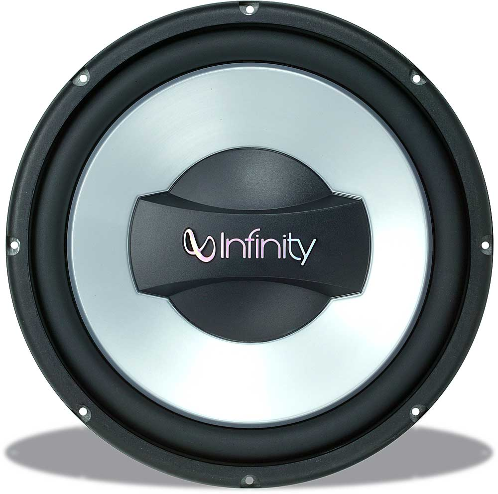 Infinity 1252w Reference Series 12\