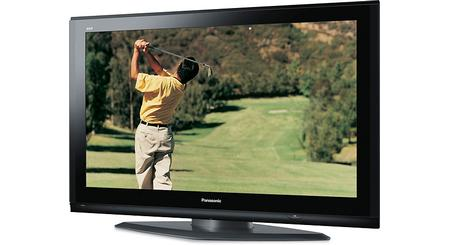 "Panasonic TH-58PZ700U 58"" 1080p plasma HDTV"