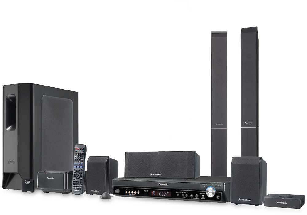 x133SCPT950 f 1 panasonic sc pt950 dvd home theater system with 1080p dvd Panasonic Car Stereo Wiring Diagram at nearapp.co