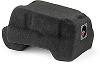 "JL AUDIO Stealthbox Single 10""  Toyota Tundra 2003-2006 B..."