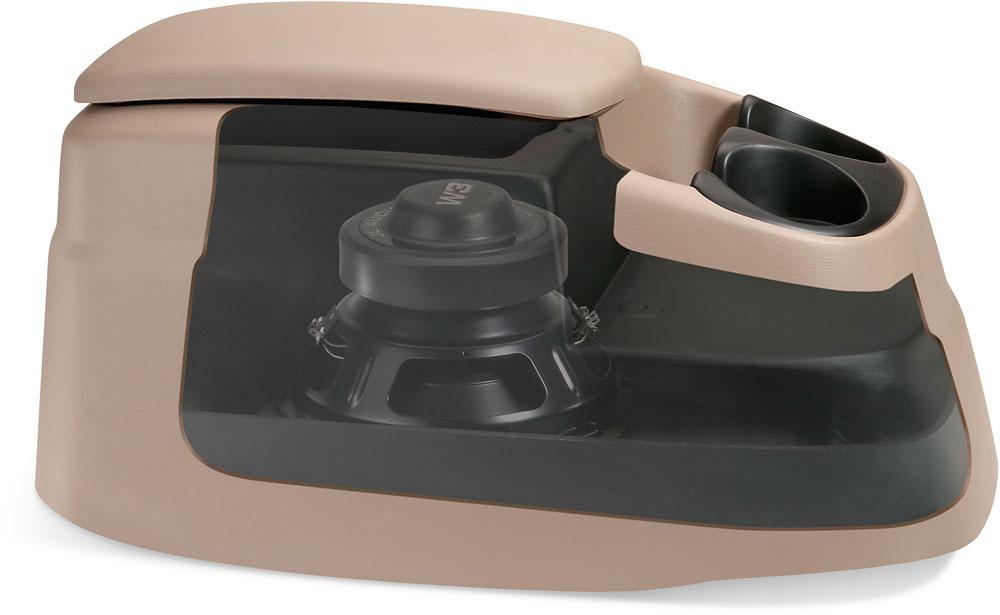 Ford Explorer Models >> JL Audio Stealthbox® Custom-fit fiberglass enclosure with ...