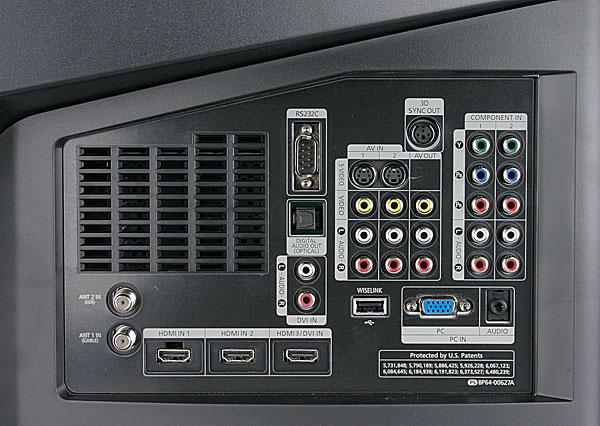 samsung-56 1080p slim-depth dlp hdtv-hlt5676s