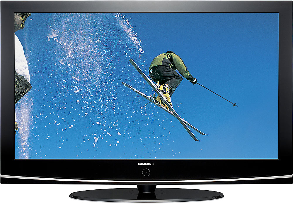 Samsung HP-T4254 Plasma TV New