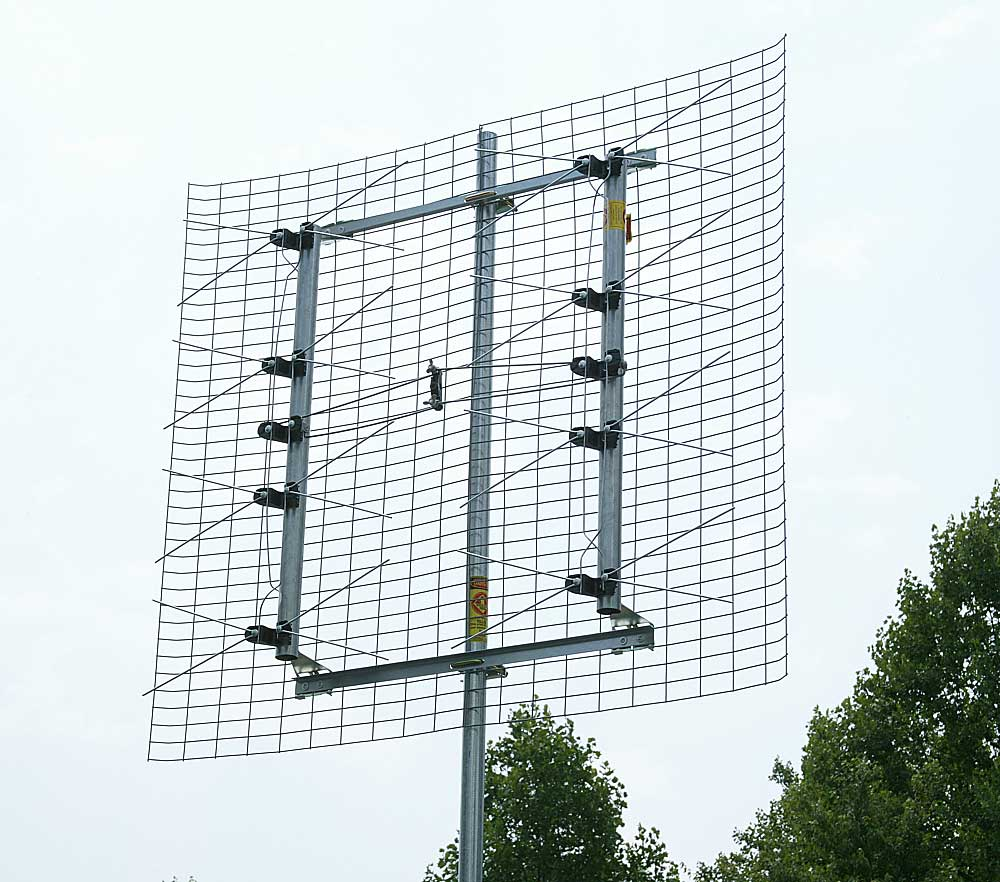 Channel Master 4228 Long-range outdoor rooftop UHF HDTV