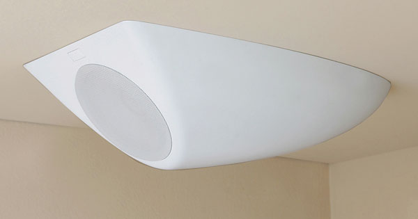 Installing Ceiling Speakers - Home Theater - DIY Chatroom Home Improvement Forum