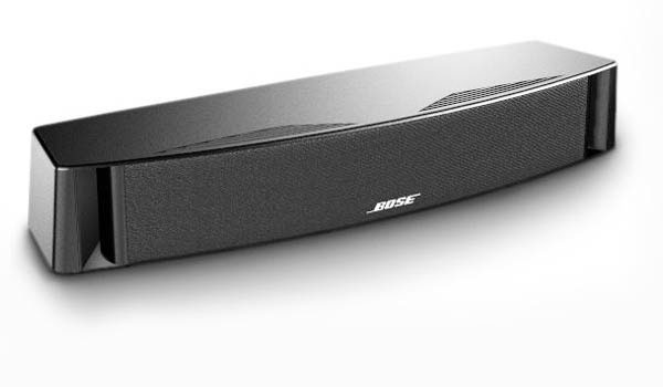 Bose® VCS-10® center channel speaker (Black) at ...