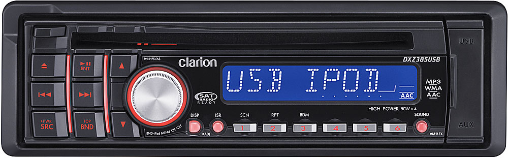 clarion db265mp user s manual manualagent