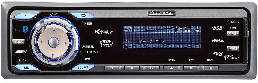 eclipse cd3200 cd receiver at crutchfield com rh crutchfield com