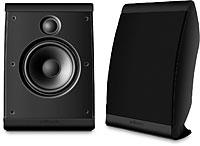 Polk Audio OWM3 BK Pair Multi Purpose Speakers