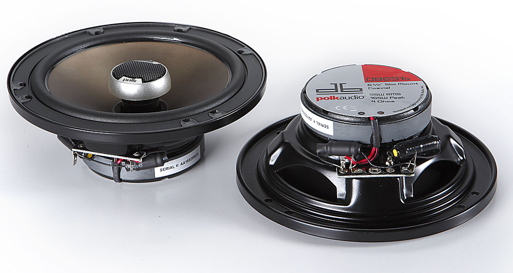 Polk Audio db651s 6-1/2\