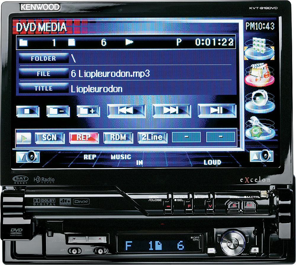 Wiring Diagram For Kenwood Kvt 617dvd : Kenwood kvt dvd wiring diagram