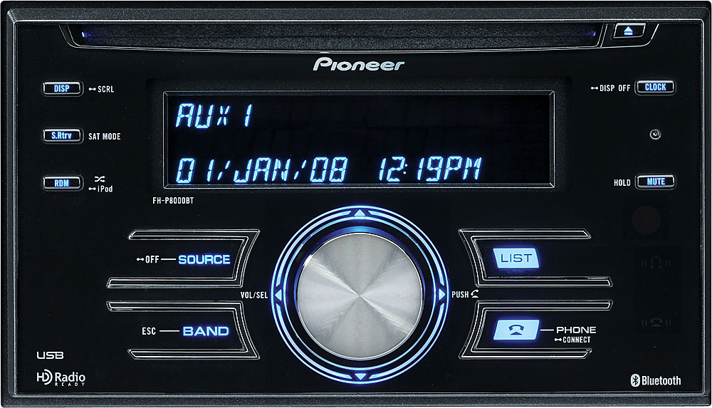 Car Cd Player With Usb Price In Pakistan
