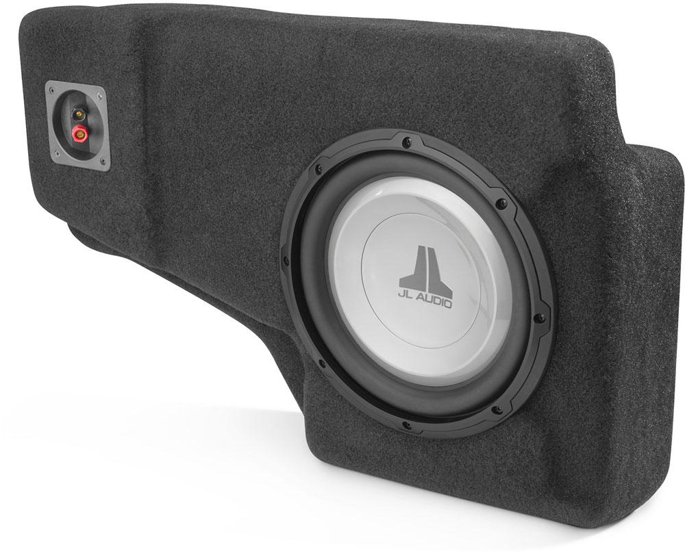 Jl Audio Stealthbox U00ae Custom