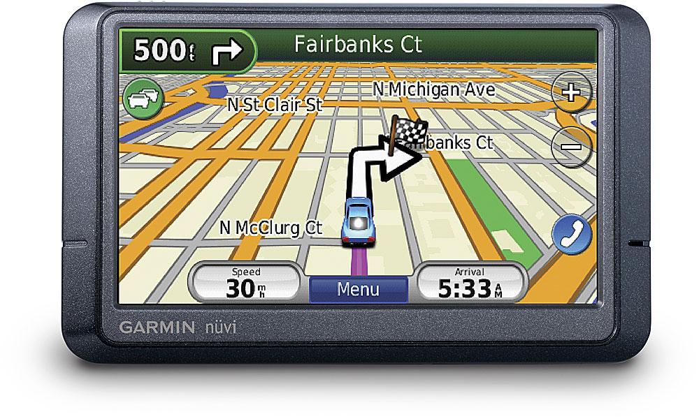 garmin nuvi 265wt portable navigator with free traffic information rh crutchfield com Garmin Nuvi 265W Specs Garmin 265WT Manual