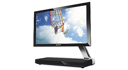 "Sony XEL-1 11"" OLED digital TV"