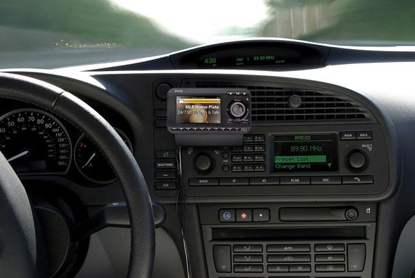Satellite Radio Vehicle Installation Guide