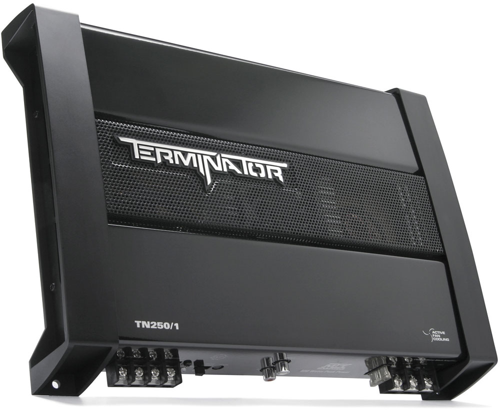 x236TN2501 f mtx terminator tn250 1 mono subwoofer amplifier 200 watts rms x mtx terminator wiring diagram at panicattacktreatment.co