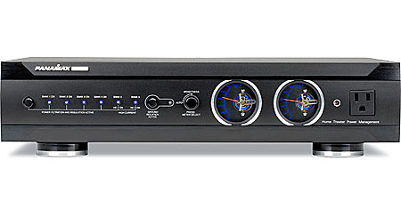 Panamax MAX® 7500-PRO Home theater power regulator, conditioner, and surge protector