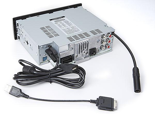 h500iDAX305 b dg - Nueva radio, Alpine iDA-X305