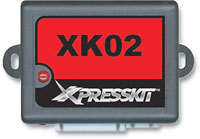 Viper Xpresskit xk02  Doorlock Alarm Intrface Nissan/Infi...