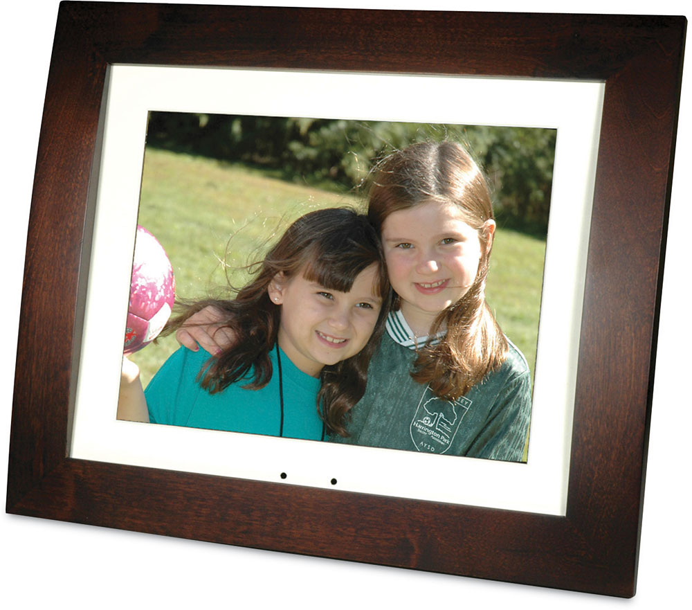 Smartparts spx12 digital photo frame with 12 lcd screen and 256mb smartparts spx12 digital photo frame with 12 lcd screen and 256mb built in memory at crutchfield jeuxipadfo Gallery