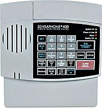 Sensaphone 400 Remote Monitoring System