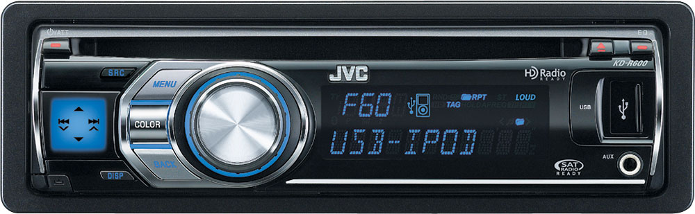 x105KDR600 f_mt jvc kd r600 cd receiver at crutchfield com jvc kd-a605 wiring diagram at bayanpartner.co
