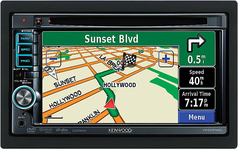 kenwood dnx5140 navigation receiver at crutchfield com on kenwood dnx6140 wiring diagram