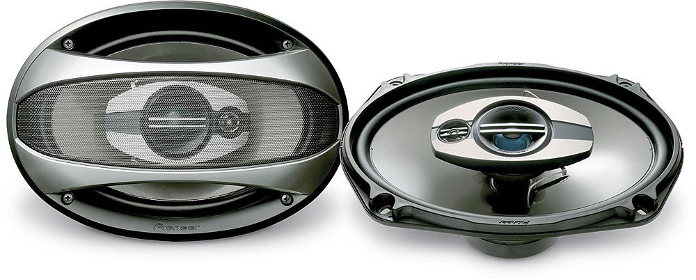 pioneer 6 inch speakers. Pioneer 6 Inch Speakers