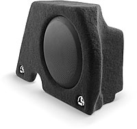 "JL AUDIO Stealthbox Single 12""  2007-Up Scion xB"