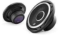 """JL AUDIO C2-650x  6-1/2"""" 2-way Speaker"""