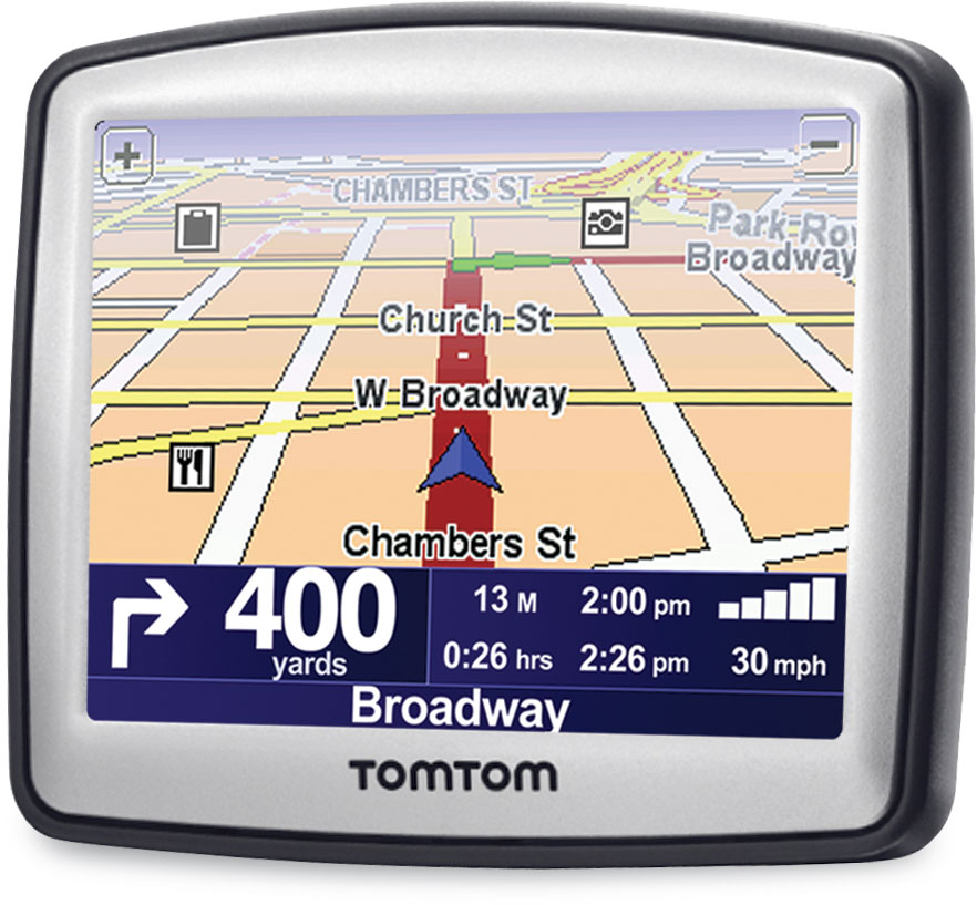 tomtom one 125 portable car navigator with 3 5 screen at rh crutchfield com TomTom Owner's Manual TomTom XL N14644
